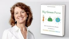 Big Green Purse: Saving the Planet Through Smart Spending. An interview with author Diane MacEachern... http://www.smarterlifebetterplanet.com/blog/big-green-purse-an-interview-with-diane-maceachern