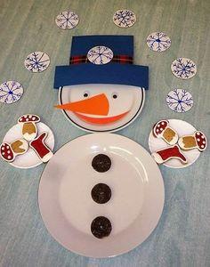 Kreatív terítés... Plates, Tableware, Licence Plates, Plate, Dinnerware, Tablewares, Dish, Dishes, Plate Racks