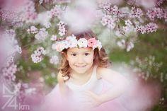 sesión de fotos en familia primavera en almendros en flor barcelona (15)