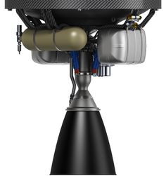 """New Zealand-based company Rocket Lab has the hope of increasing the number of satellite launches to over 100 a year and placing constellations of small satellites into orbit numbering in the thousands, the company has developed a """"battery-powered"""" rocket engine to lift its Electron launch vehicle at almost a tenth of the cost of conventional boosters. - gizmag.com"""
