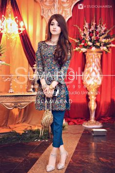 Shadi Dresses, Pakistani Formal Dresses, Pakistani Dress Design, Stylish Dresses, Simple Dresses, Beautiful Dresses, Stylish Suit, Fancy Dress Design, Bridal Dress Design