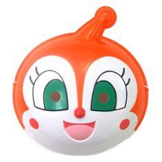 お面 ドキンちゃん(税別240円×6枚入)【楽天市場】