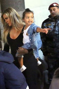 North West's sweetest style moments of all time.