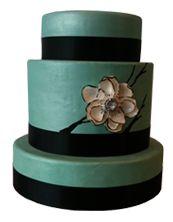 The Wedding Cake Shoppe