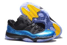 "http://www.okadidas.com/new-air-jordan-11-retro-low-nightsnake-metallic-blue-snakeskin-blackyellow-lastest-wz5ahc.html NEW AIR JORDAN 11 RETRO LOW ""NIGHTSNAKE"" METALLIC BLUE SNAKESKIN/BLACK-YELLOW LASTEST WZ5AHC Only $89.00 , Free Shipping!"
