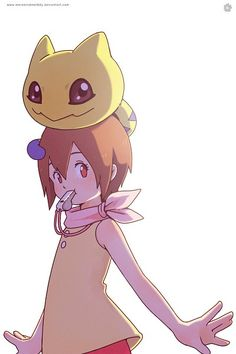 Digimon - Kari