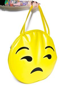 Designer Clothes, Shoes & Bags for Women Accessories Store, Fashion Accessories, Emoji Love, Tote Backpack, Boy London, Rave Outfits, Cute Bags, Kandi, Girly Things