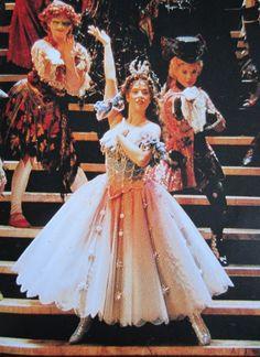 design: Maria Bjornson - The Phantom of the Opera