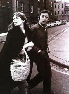 Cool Chic Style Fashion: Jane Birkin