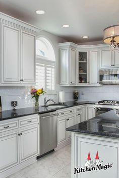 Pinterest & 383 Best White Kitchens images in 2019 | White Kitchens Kitchen ...