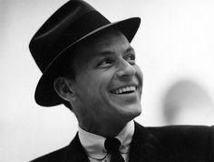"""Frank Sinatra loved crossword puzzles. In 1989 he wrote to Eugene Maleska, then editor of  the New York Times crossword, to reminisce about the teenage summer he fell in love with the word game. """"What a wonderful way to pass the time and also learn new answers every day."""""""