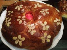 ΜΑΓΕΙΡΙΚΗ ΚΑΙ ΣΥΝΤΑΓΕΣ 2: Τσουρέκια εύκολα στο πι και φι !!! Greek Desserts, Doughnut, Muffin, Dessert Recipes, Health Fitness, Pudding, Sweets, Cookies, Chocolate