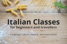 How to Look out for the Italian Language Classes?Know More : http://bit.ly/2tbauQq