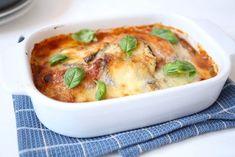 Zin in een lekker Italiaans gerecht? Wat dacht je van kip parmigiana met aubergine uit de oven. Simpel om te maken en o zo lekker!
