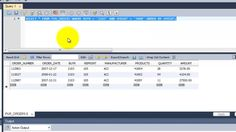 SQL Complete Tutorial - Use ORDER BY to sort large list in the database ...