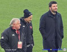 Calcio. Formazione da rebus per il Perugia che ospita il Benevento