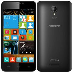 Dual SIM, 5 Inches Screen, HD Display, Android Kitkat OS, 2G 3G, 1 GB RAM, 1.3 GHz Quad Core Processor, 13 MP Camera and 2000 mAh Battery.  Karbonn Titanium S19 Specifications Pros Cons and Latest Online Price    #KarbonnTitaniumS19