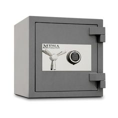 Mesa Safes MSC2120 Safe - 2 Hour Fire High Security Safe - 2.2 Cubic Feet #Gunsafes.com