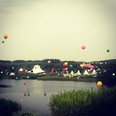 Welcome to Mysteryland