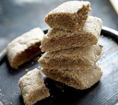 Myke pepperkaker | Appetitt Cookies, Chocolate, Baking, Desserts, Food, Crack Crackers, Tailgate Desserts, Deserts, Chocolates