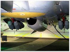 Aircraft : Dassault Mirage IV