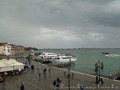 Venecia, Italia (abril 2012)