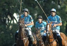 Seleccion Argentina de Polo