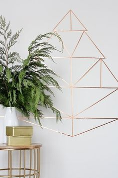 10 Ways to Decorate for Christmas, Without an Actual Tree