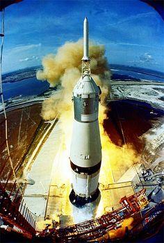 Apollo 11 - Neil Armstrong (1969)