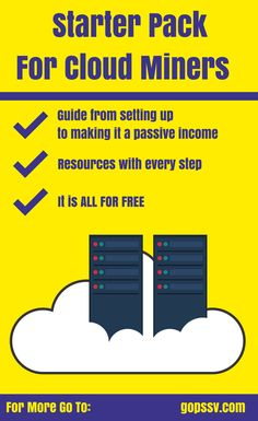 cloud mining, cryptocurrency, passive income, crypto mining, crypto for beginners Online Entrepreneur, Business Entrepreneur, Business Tips, Best Money Saving Tips, Money Tips, Online Income, Earn Money Online, Investing In Cryptocurrency, Cloud Mining