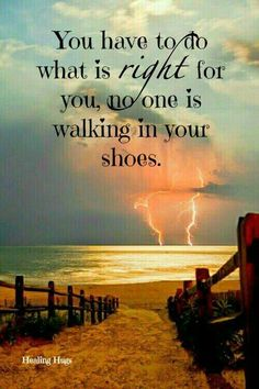 Your shoes