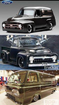 古いアメ車