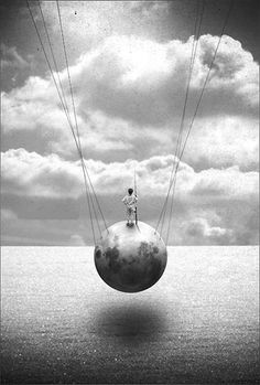 I love this image. So full of imagination...