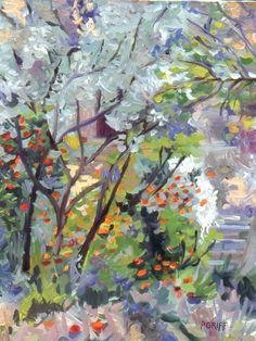 "3.""La Lumiere"" by Paula Griff McHugh"
