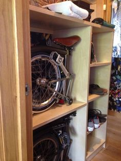 Personal transport gallery | Brompton Bicycle