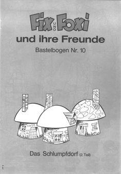 PaperToy_Fix und Foxi 1971 BB 10A