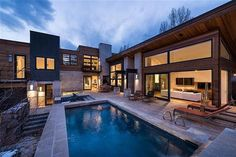 Ten Sexy Ski Homes That Prove Modern is the Next Big Thing - Curbed Ski