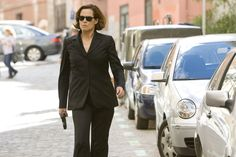 SIGOURNEY WEAVER stars in COLD LIGHT OF DAY Photo: Diego Lopez Calvin © 2010 Summit Entertainment, LLC. All Rights Reserved.