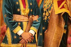 Pernikahan Minang dengan Warna Cerah ala Wanda dan Landi - GIE_7406