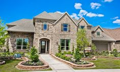 Welcome Home Center Cinco Ranch Southwest: Renaissance Collection By Our Village Builders Brand