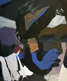 blue monday Blue, Paintings, Home Decor, Art, Art Background, Decoration Home, Paint, Room Decor, Painting Art