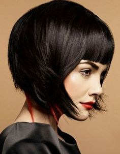 This article on 2014 short hair trends will give you an absolute idea about new hair trends. 2014 Short Hair Trends will change the old hair fashion trends. Prom Hairstyles For Short Hair, 2015 Hairstyles, Hairstyles With Bangs, Trendy Hairstyles, Short Hair Cuts, Bob Hairstyle, Japanese Hairstyles, Homecoming Hairstyles, Pixie Cuts
