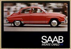 SAAB V4 Monte Carlo