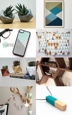 It's all about the shapes by Jasmin Saunders on Etsy--  https://www.etsy.com/treasury/MjM2NjY1OTR8MjcyNDQ3OTk0NQ/its-all-about-the-shapes