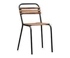 Chaise MISTRAL bois massif - L40 89€