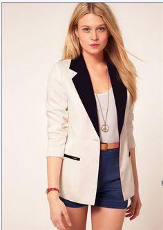Женский пиджак от