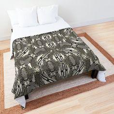 Animal Print Abstract Geometric Zebra Home Decor Animal, Abstract, Bed, Furniture, Home Decor, Summary, Decoration Home, Stream Bed, Room Decor