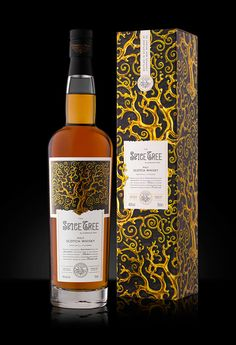 Compass Box are the bad boys of Scotch Whisky