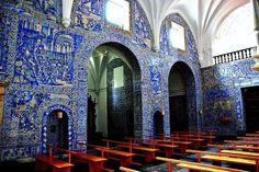 Pousada de Arraiolos-Portugal