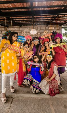 A fun filled Tam-Bram wedding we organized at Tamarind Tree, Bangalore